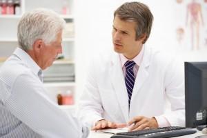 Кальцинаты в предстательной железе и их удаление