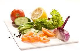Правильное питание при простатите