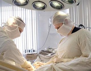 Операция по удалению аденомы предстательной железы