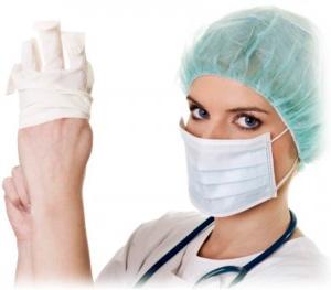 Аппарат для прогревания предстательной железы