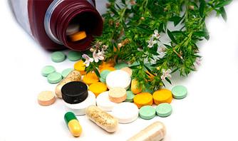 Отличие БАДов от лекарств
