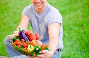 Как правильно питаться в случае аденомы простаты