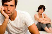 Импотенция у мужчин. Лечение и причины