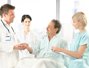 Процедурное лечение простатита