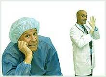 Проявления конгестивного простатита