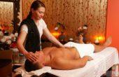 Правильный массаж простаты