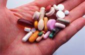 Лекарственные препараты для потенции у мужчин.
