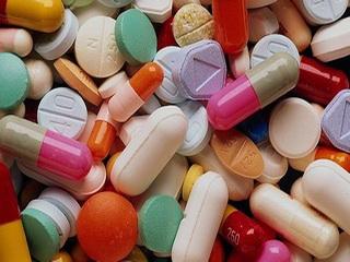 Препараты и их воздействие.