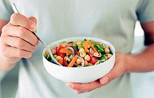Продукты питание для мужчин