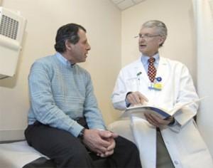 прибор для лечения простатита